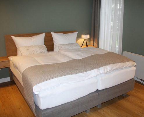 Suite-Appartment Hotel Seenelke Wilhelmshaven