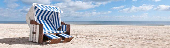 Strand-Hotel Seenelke - Special