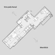 ELFENBEIN - Suite-Deluxe